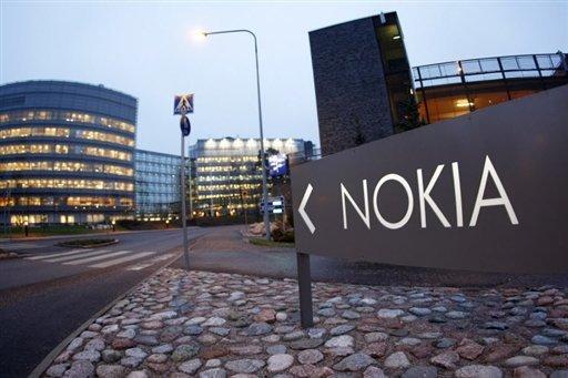 Finland is deels afhankelijk van het succes van Nokia